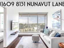 Apartment for sale in Marpole, Vancouver, Vancouver West, 1609 8131 Nunavut Lane, 262411507 | Realtylink.org