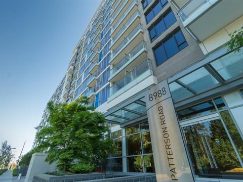 Apartment for sale in West Cambie, Richmond, Richmond, 612 8988 Patterson Road, 262417351 | Realtylink.org