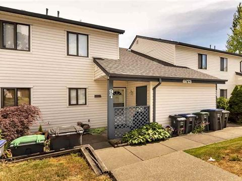 Townhouse for sale in East Newton, Surrey, Surrey, 97 6673 138 Street, 262417531 | Realtylink.org