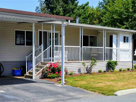 Manufactured Home for sale in Otter District, Langley, Langley, 226 3665 244 Street, 262415976 | Realtylink.org