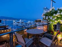 Apartment for sale in Coal Harbour, Vancouver, Vancouver West, 505 535 Nicola Street, 262417534 | Realtylink.org