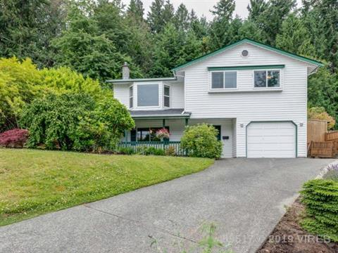 House for sale in Nanaimo, Smithers And Area, 4534 Woodwinds Cres, 459517   Realtylink.org