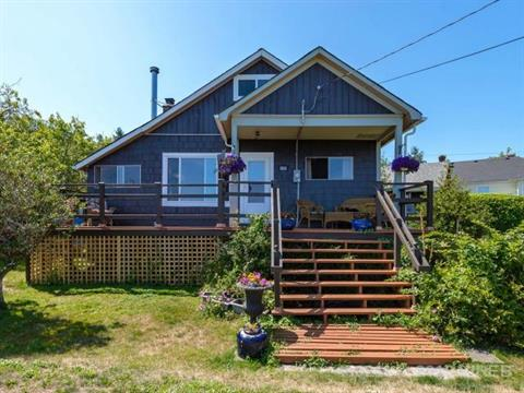 House for sale in Union Bay, Sunshine Coast, 337 McLeod Road, 459211   Realtylink.org