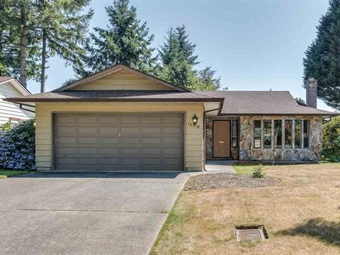 House for sale in King George Corridor, Surrey, South Surrey White Rock, 15316 22 Avenue, 262416954   Realtylink.org
