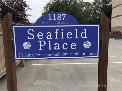 Apartment for sale in Nanaimo, South Surrey White Rock, 1187 Seafield Cres, 459454 | Realtylink.org