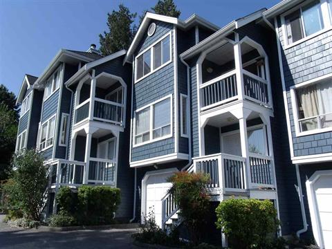 Townhouse for sale in South Marine, Vancouver, Vancouver East, 2305 South Shore Crescent, 262417390 | Realtylink.org