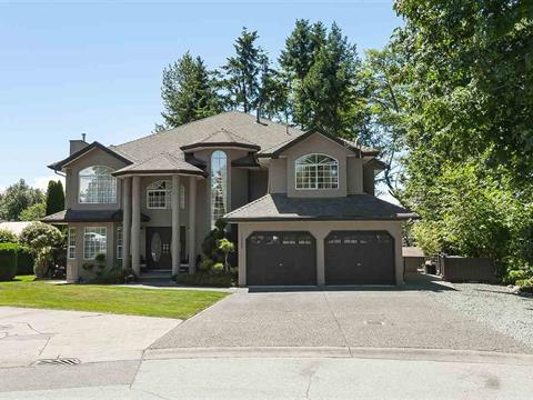 House for sale in Bear Creek Green Timbers, Surrey, Surrey, 14850 87 Avenue, 262417370   Realtylink.org