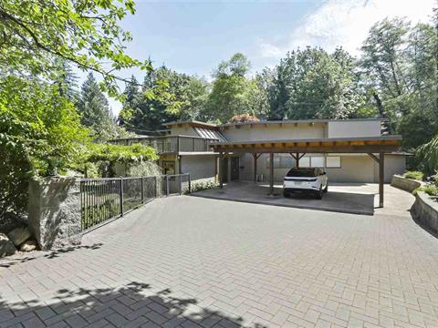 House for sale in British Properties, West Vancouver, West Vancouver, 870 Wildwood Lane, 262417487 | Realtylink.org