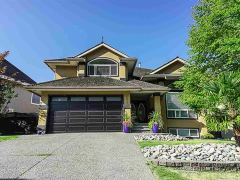 House for sale in Cloverdale BC, Surrey, Cloverdale, 16917 Friesian Drive, 262417119 | Realtylink.org