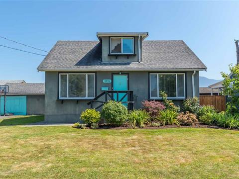 House for sale in Chilliwack E Young-Yale, Chilliwack, Chilliwack, 9356 Woodbine Street, 262417009 | Realtylink.org