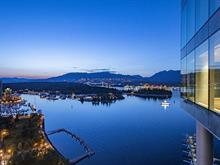 Apartment for sale in Coal Harbour, Vancouver, Vancouver West, 2601 277 Thurlow Street, 262417297 | Realtylink.org