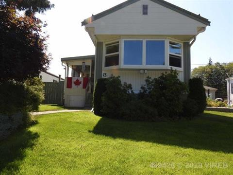 House for sale in Qualicum Beach, PG City West, 575 Arbutus Street, 459426 | Realtylink.org