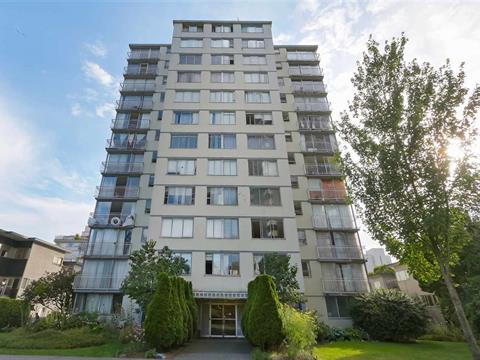 Apartment for sale in West End VW, Vancouver, Vancouver West, 1103 1250 Burnaby Street, 262413212 | Realtylink.org