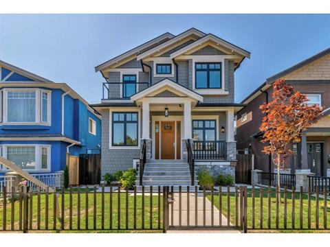 House for sale in Renfrew VE, Vancouver, Vancouver East, 2552 E 2nd Avenue, 262417181 | Realtylink.org
