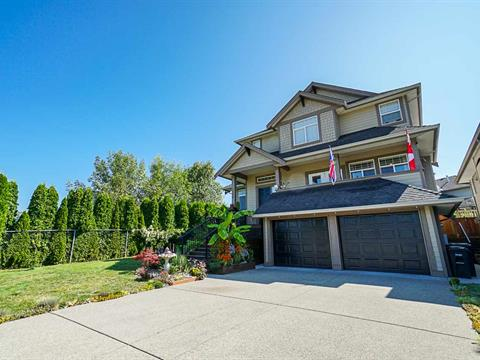 House for sale in South Meadows, Pitt Meadows, Pitt Meadows, 11290 Bonson Road, 262416947 | Realtylink.org
