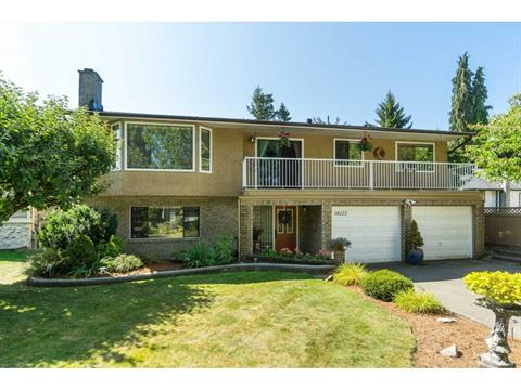 House for sale in Cloverdale BC, Surrey, Cloverdale, 18222 58b Avenue, 262417100 | Realtylink.org