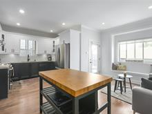1/2 Duplex for sale in Lower Lonsdale, North Vancouver, North Vancouver, 421 E 4th Street, 262416956 | Realtylink.org