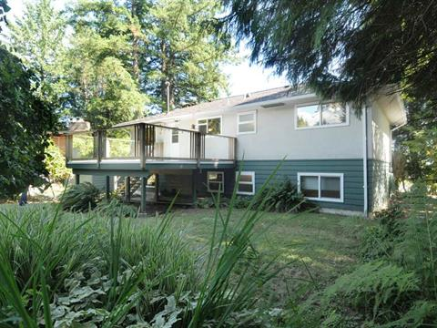 House for sale in Westlynn, North Vancouver, North Vancouver, 1530 Merlynn Crescent, 262414053 | Realtylink.org