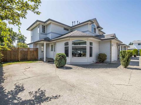 Townhouse for sale in Chilliwack E Young-Yale, Chilliwack, Chilliwack, 7 9457 Broadway Street, 262416943 | Realtylink.org