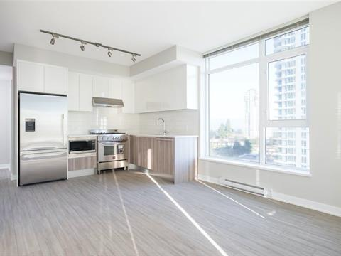 Apartment for sale in Metrotown, Burnaby, Burnaby South, 2608 4900 Lennox Lane, 262416997 | Realtylink.org