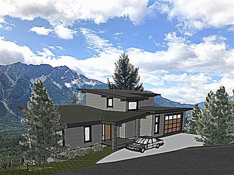 Lot for sale in Pemberton, Pemberton, 1500 White Cap Crescent, 262416397 | Realtylink.org