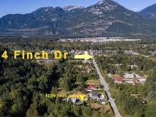 House for sale in Brennan Center, Squamish, Squamish, 1014 Finch Drive, 262417041 | Realtylink.org