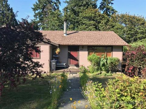 1/2 Duplex for sale in Nanaimo, South Jingle Pot, 2310 Towerview Cres, 459198 | Realtylink.org