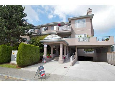 Apartment for sale in Tsawwassen Central, Delta, Tsawwassen, 103 1153 54a Street, 262416638 | Realtylink.org