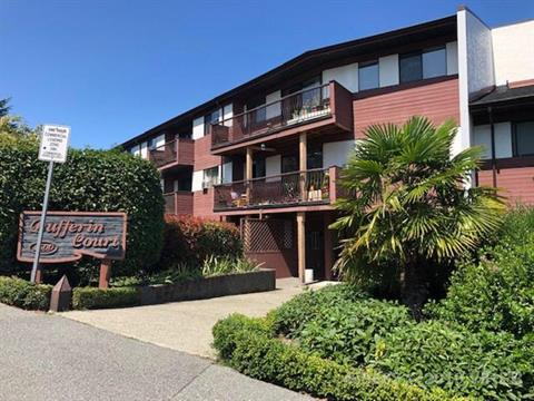 Apartment for sale in Nanaimo, South Surrey White Rock, 1600 Dufferin Cres, 458687 | Realtylink.org