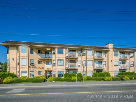 Apartment for sale in Nanaimo, Abbotsford, 2815 Departure Bay Road, 459449   Realtylink.org