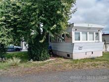 Manufactured Home for sale in Campbell River, Bowen Island, 1800 Perkins Road, 459447 | Realtylink.org