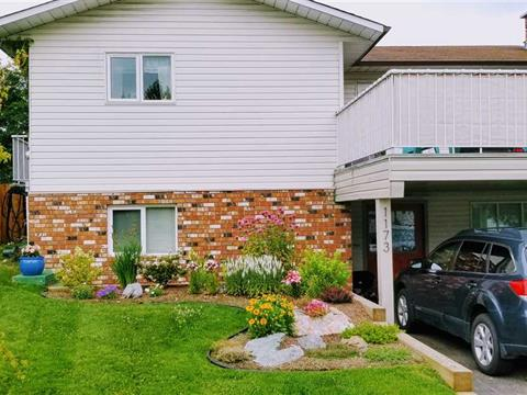 House for sale in Highland Park, Prince George, PG City West, 1173 Stirling Drive, 262417037 | Realtylink.org