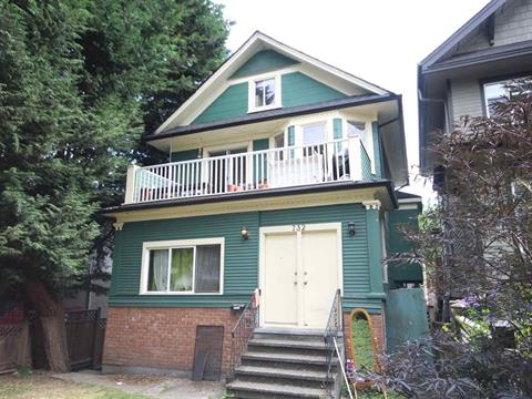 Multiplex for sale in Mount Pleasant VE, Vancouver, Vancouver East, 732 E 10th Avenue, 262417152 | Realtylink.org