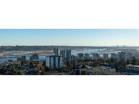 Apartment for sale in Uptown NW, New Westminster, New Westminster, 1301 258 Sixth Street, 262417113 | Realtylink.org