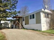 Manufactured Home for sale in Williams Lake - City, Williams Lake, Williams Lake, 29 770 N 11th Avenue, 262417031 | Realtylink.org