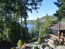 House for sale in Pender Harbour Egmont, Madeira Park, Sunshine Coast, 5997 Bluff Place, 262417086 | Realtylink.org