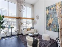 Apartment for sale in Downtown VW, Vancouver, Vancouver West, 503 933 Seymour Street, 262416668 | Realtylink.org