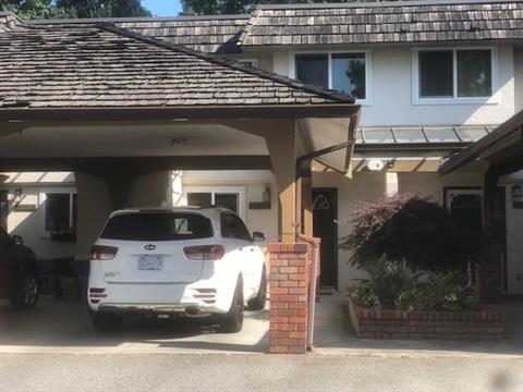 Townhouse for sale in East Central, Maple Ridge, Maple Ridge, 22739 Gilley Avenue, 262416301 | Realtylink.org
