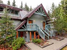 Townhouse for sale in Benchlands, Whistler, Whistler, 4890 Painted Cliff Road, 262416599 | Realtylink.org