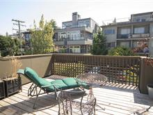Apartment for sale in Kitsilano, Vancouver, Vancouver West, 304 2458 York Avenue, 262416133 | Realtylink.org