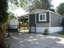 Manufactured Home for sale in Dewdney Deroche, Mission, Mission, 1 41711 Taylor Road, 262415969 | Realtylink.org