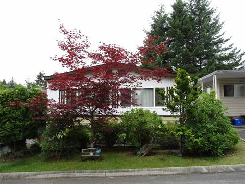 Manufactured Home for sale in East Newton, Surrey, Surrey, 52 7850 King George Boulevard, 262416642 | Realtylink.org