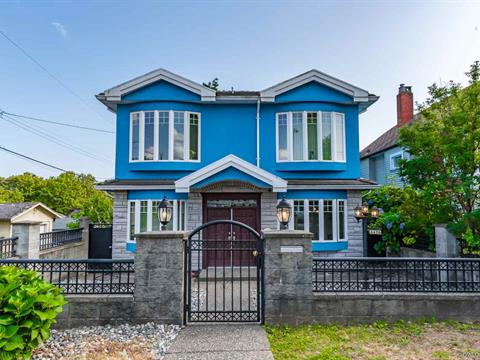 House for sale in Renfrew VE, Vancouver, Vancouver East, 3476 Turner Street, 262416087 | Realtylink.org