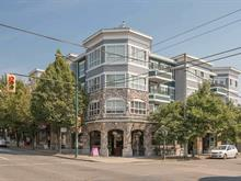 Apartment for sale in Kitsilano, Vancouver, Vancouver West, 328 2680 W 4th Avenue, 262416488 | Realtylink.org