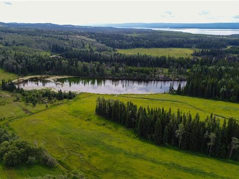 House for sale in South Francois, Burns Lake, Burns Lake, 38605 W Blackwell Road, 262416267 | Realtylink.org