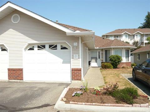 Townhouse for sale in Abbotsford East, Abbotsford, Abbotsford, 67 1973 Winfield Drive, 262414932 | Realtylink.org