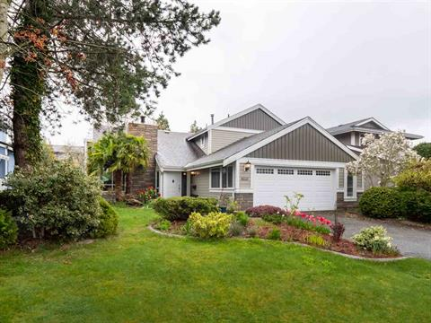 House for sale in Sunnyside Park Surrey, Surrey, South Surrey White Rock, 14065 18 Avenue, 262382308   Realtylink.org