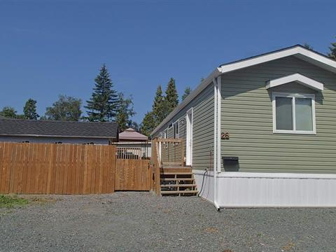 Manufactured Home for sale in Terrace - City, Terrace, Terrace, 26 5204 Ackroyd Street, 262415424 | Realtylink.org