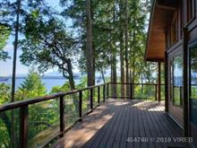 House for sale in Gabriola Island (Vancouver Island), Rosedale, 2689 Islands View Drive, 454748 | Realtylink.org