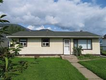 House for sale in McBride - Town, McBride, Robson Valley, 932 4th Avenue, 262415799 | Realtylink.org